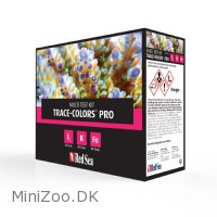 Red Sea Max Reef Colors Pro Test Kit