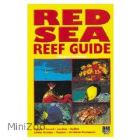 Red Sea Reef Guide af Helmut Debelius