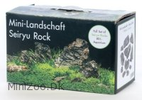 Rock-Box Mini landskab til 80 Liter