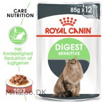 Royal Canin Digest Sensitive - vådfoder 85 g