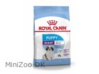 Royal Canin Giant Puppy 34 15 kg