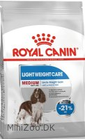 Royal Canin Medium Light Weight Care 27 13 kg