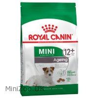 Royal Canin Mini Adult Ageing 12+ 3,5 kg