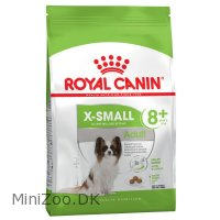 Royal Canin X-Small Mature 8+ 1,5 kg