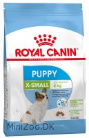 Royal Canin X-Small Puppy 0,5 kg
