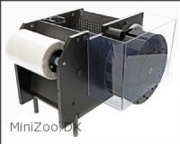 Rulle til E200 Power Roll Filter