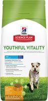 SP Canine Adult 7+ Youthful Vitality Mini 2,5 kg