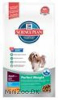 SP Canine Adult Perfect Weight Mini 6 kg