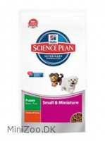 SP Puppy Small & Miniature 1.5 kg