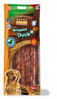 STARSNACK Wrapped Duck L 128 gram