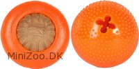 Starmark Bentoball Orange Medium 9 cm