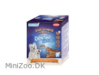 Starsnack Dental Sticks Mini 28 stk