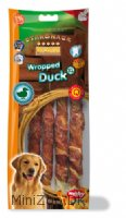 Starsnack wrapped duck XL 253 gram