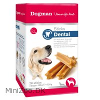 Sticks Dental M/L box 720 gram