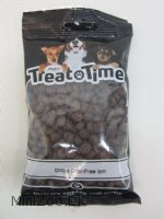 Treattime Drops Kornfri Lam 10 mm 200 Gram