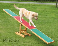 Trixie Agility Vippe
