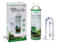 Tropica CO2 Diffuser Set (Plant Growth System 60)