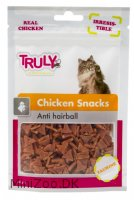 Truly Chicken Snacks Anti Hairball