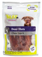 Truly Deer filets