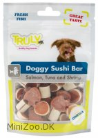 Truly Doggy sushi bar