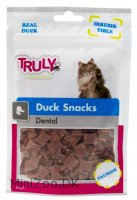 Truly Duck Dental Snacks