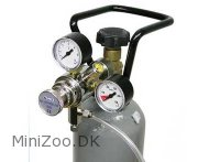 Tunze Pressure reducer (manometer til co2)