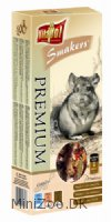 Vitapol Premium Smakers Chinchilla 2 stk