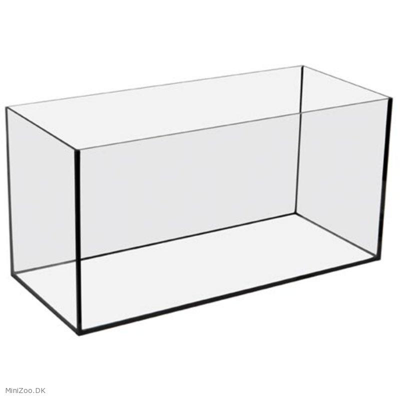 Akvarie glas tykkelse