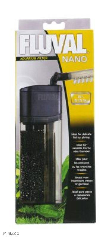 Fra mega Fluval indvendig pumpe til nano reje akvarium, køb nu kun 177,25 HZ-85