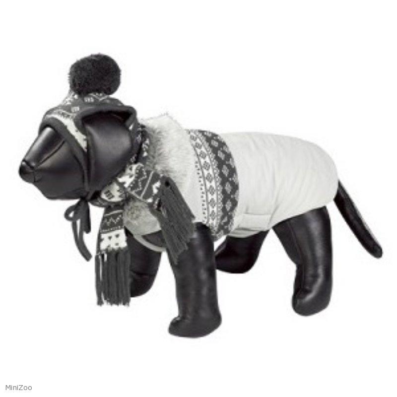 hundefrakke