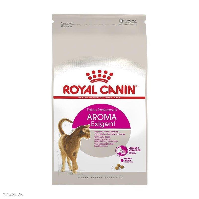 royal canin exigent 33 aromatic attraction 10 kg 1 p lager k b nu kun 659 00 dkk. Black Bedroom Furniture Sets. Home Design Ideas