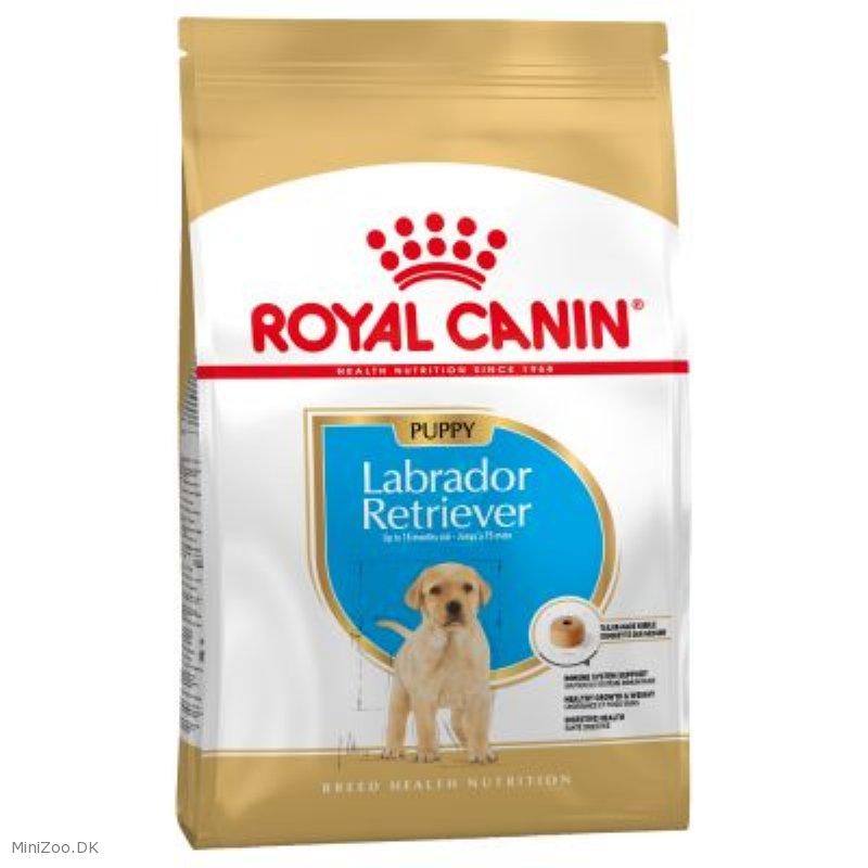royal canin labrador retriever 33 junior 12 kg k b nu kun 569 00 dkk. Black Bedroom Furniture Sets. Home Design Ideas